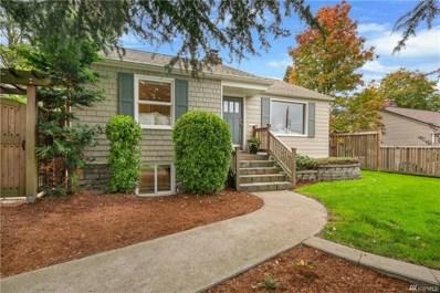 3237 22nd Ave W, Seattle, WA 98199 - MLS#: 1533940