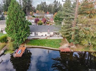 1706 Timberlake Ct SE, Lacey, WA 98503 - MLS#: 1534109