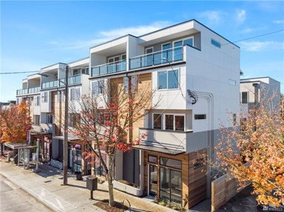 7751 15th Ave NW, Seattle, WA 98117 - MLS#: 1534156