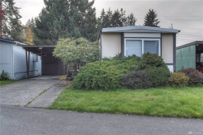 3244 66th Ave SW UNIT 29, Tumwater, WA 98512 - MLS#: 1534184