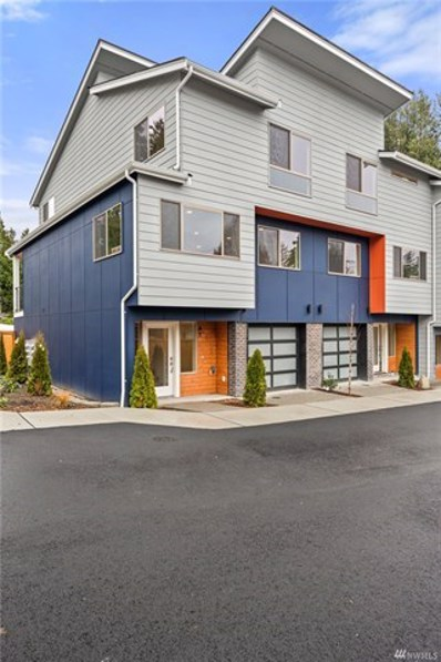 19305 7th Ave W UNIT A1, Lynnwood, WA 98036 - MLS#: 1534208