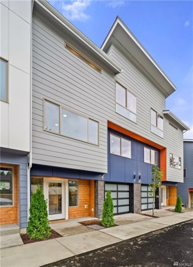 19305 7th Ave W UNIT A5, Lynnwood, WA 98036 - MLS#: 1534275