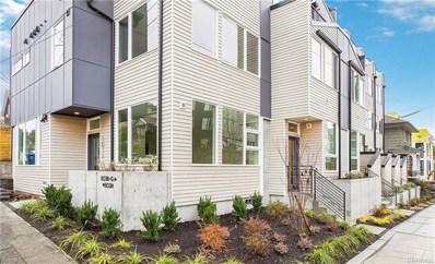 503 NE 72nd St UNIT C, Seattle, WA 98115 - MLS#: 1534326