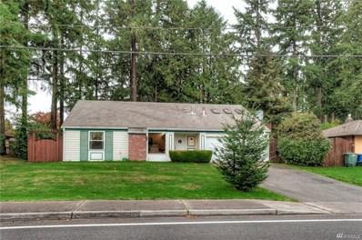 1909 164th Ave NE, Bellevue, WA 98008 - MLS#: 1534447