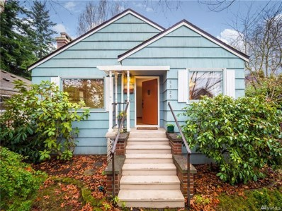 8325 14th Ave NW, Seattle, WA 98117 - MLS#: 1534521