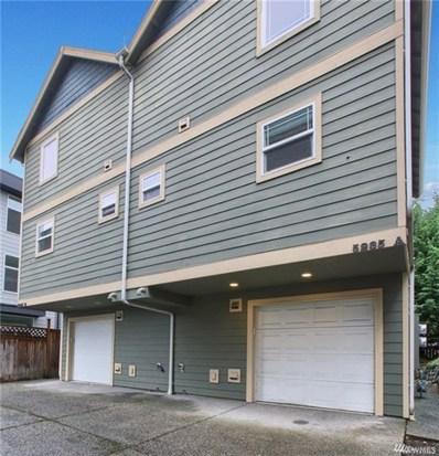 5235 11 Ave NE UNIT A, Seattle, WA 98105 - MLS#: 1534530