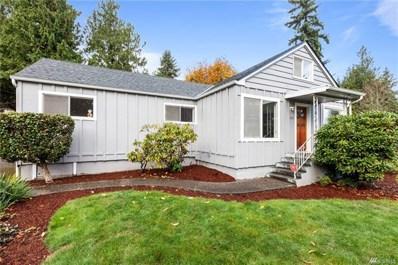 4515 Crescent Ave, Everett, WA 98203 - MLS#: 1534562