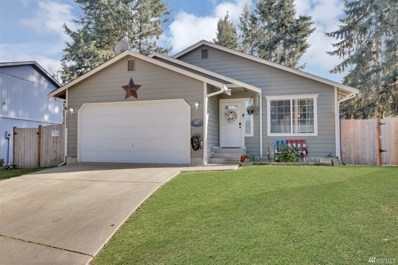 12822 220th Ave E, Bonney Lake, WA 98391 - MLS#: 1534745