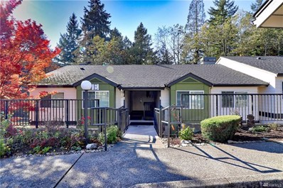 31500 33rd Place SW UNIT E101, Federal Way, WA 98023 - MLS#: 1534782