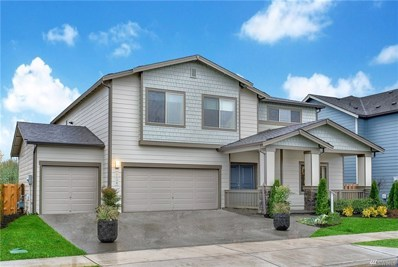 361 Partlon St UNIT 109, Buckley, WA 98321 - MLS#: 1534792