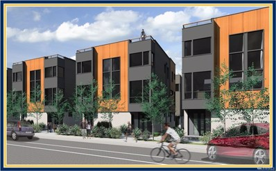 9217 16th Ave SW, Seattle, WA 98106 - MLS#: 1534893