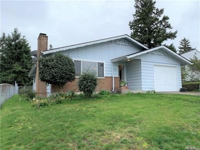1922 E 63rd St, Tacoma, WA 98404 - MLS#: 1534935