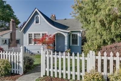 8415 Fremont Ave N, Seattle, WA 98103 - MLS#: 1534941