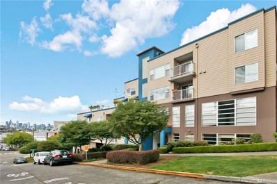 3919 Latona Ave NE UNIT 401, Seattle, WA 98105 - MLS#: 1535041