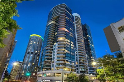 1920 4th Ave UNIT 901, Seattle, WA 98101 - MLS#: 1535049