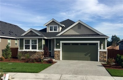 9142 Schmitz (lot 142) Ct SE, Lacey, WA 98513 - MLS#: 1535160