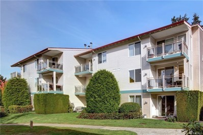 23007 Lakeview Dr UNIT A201, Mountlake Terrace, WA 98043 - MLS#: 1535230