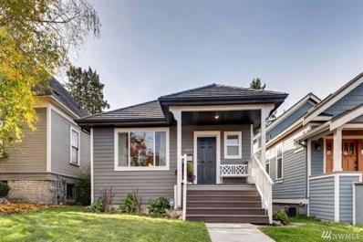 2423 queen anne Ave N, Seattle, WA 98109 - MLS#: 1535285