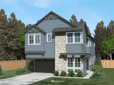 24608 NE 13th  (Homesite 21) Place, Sammamish, WA 98074 - MLS#: 1535438