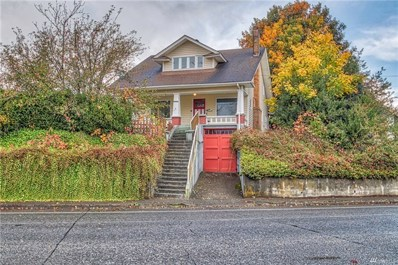 720 W Pioneer Ave, Montesano, WA 98563 - MLS#: 1535481
