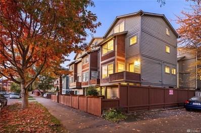 6562 5th Avenue NE UNIT A, Seattle, WA 98115 - MLS#: 1535510