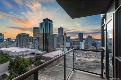 1420 Terry Ave UNIT 1701, Seattle, WA 98101 - MLS#: 1535584