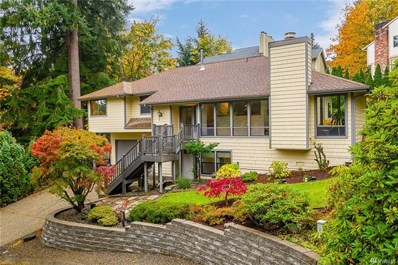 4509 145th Place SE, Bellevue, WA 98006 - MLS#: 1535682