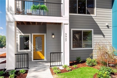 1073 SW 99th Place, Seattle, WA 98106 - MLS#: 1535753