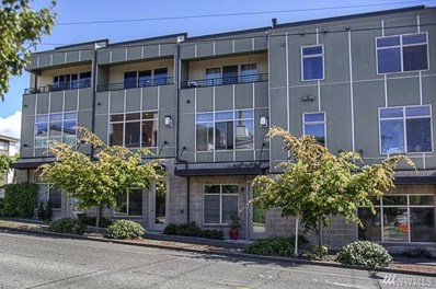 2767 85th St NW, Seattle, WA 98117 - MLS#: 1535803