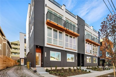 8817 Midvale Ave N, Seattle, WA 98103 - MLS#: 1535894