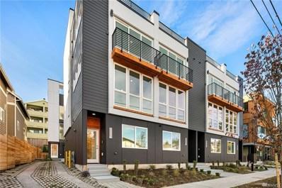 8819 Midvale Ave N, Seattle, WA 98103 - MLS#: 1535934