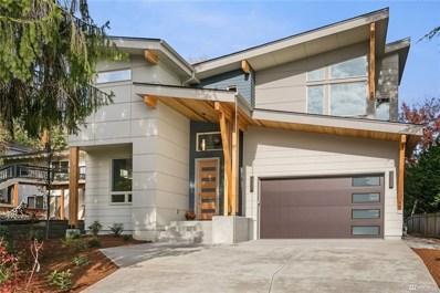 5462 NE 200th Place, Lake Forest Park, WA 98155 - MLS#: 1536001