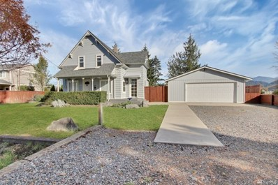 110 S Spruce St, Buckley, WA 98321 - MLS#: 1536065