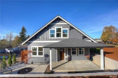 5101 N 38th St, Tacoma, WA 98407 - MLS#: 1536116