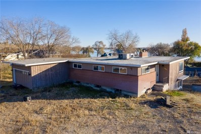 8061 Valley Rd NE, Moses Lake, WA 98837 - MLS#: 1536178