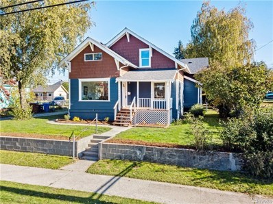 4319 E E St, Tacoma, WA 98404 - MLS#: 1536403