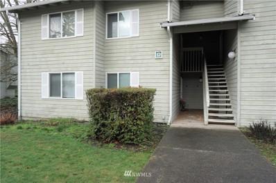 11424 SE 257th Place UNIT D101, Kent, WA 98030 - MLS#: 1536631
