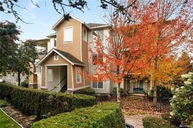 15026 40th Ave W UNIT 7-301, Lynnwood, WA 98087 - MLS#: 1536698