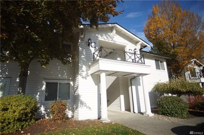 15415 35th Ave W UNIT I-201, Lynnwood, WA 98087 - MLS#: 1536709