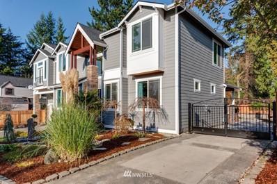 10424 NE 16th Place, Bellevue, WA 98004 - MLS#: 1536770