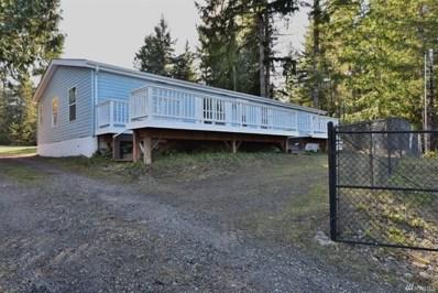 970 E Trails End Dr, Belfair, WA 98528 - MLS#: 1536936