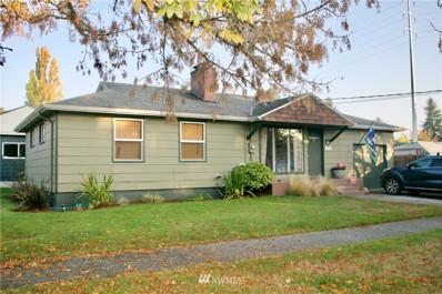 2117 N Cheyenne St, Tacoma, WA 98406 - MLS#: 1537021