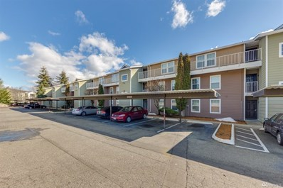 9815 Holly Dr UNIT A213, Everett, WA 98204 - MLS#: 1537053