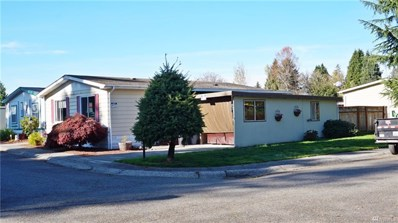 8411 38th St E UNIT 26, Edgewood, WA 98371 - MLS#: 1537115