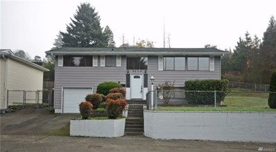 9256 11th Ave SW, Seattle, WA 98106 - MLS#: 1537408
