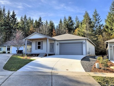141 Vista View Ct, Shelton, WA 98584 - MLS#: 1537498