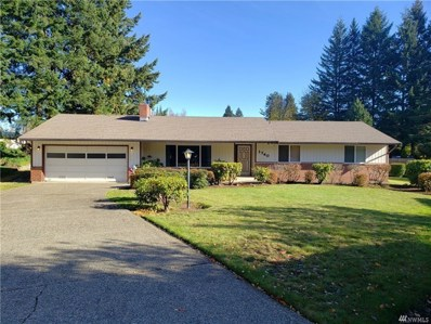 1740 Darcy Lane, Olympia, WA 98501 - MLS#: 1537500