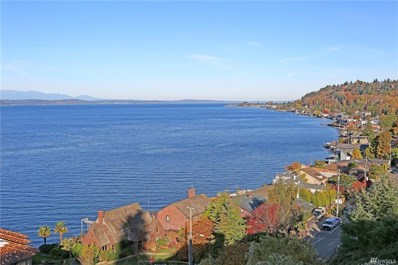 6037 Atlas Place SW, Seattle, WA 98136 - MLS#: 1537530