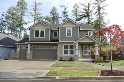 4228 Bogey Dr NE UNIT Lot39, Lacey, WA 98516 - MLS#: 1537533