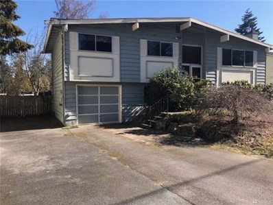 18429 46th Place W, Lynnwood, WA 98037 - MLS#: 1537538
